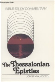 The Thessalonian Epistles