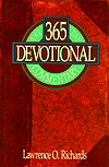 The 365-Day Devotional Commentary
