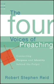 The Four Voices of Preaching