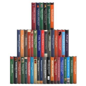 Classics Of Medieval Spirituality 41 Vols