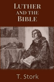 Luther and the Bible