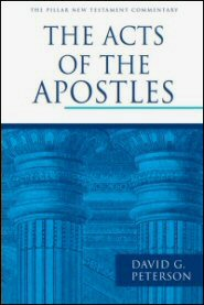 The Pillar New Testament Commentary: The Acts of the Apostles