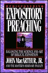 Rediscovering Expository Preaching