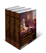 Works of the Venerable Bede (3 vols.)