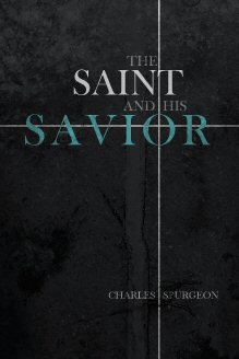 The Saint and His Savior: The Progress of the Soul in the Knowledge of Jesus