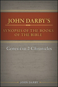 Free Book of the Month: John Darby's Genesis to 2 Chronicles