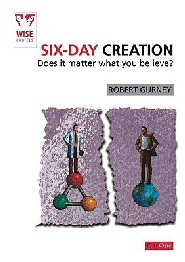 Six-Day Creation: Does it Matter What You Believe?