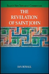 Black's New Testament Commentary: The Revelation of Saint John