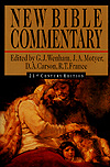 The New Bible Commentary