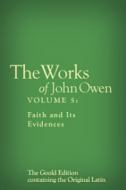 Works of John Owen: Volume 5