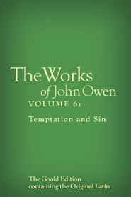 Works of John Owen: Volume 6