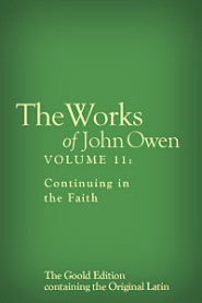 Works of John Owen: Volume 11