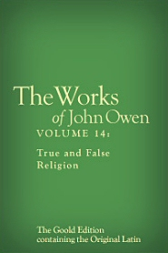 Works of John Owen: Volume 14