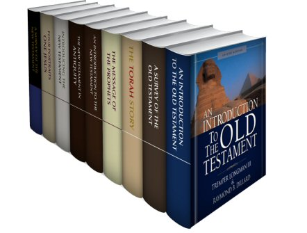 Zondervan Old and New Testament Introductions (9 vols.)