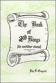 The Book of 2nd Kings