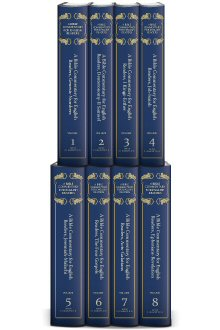 A Bible Commentary for English Readers (8 vols.)