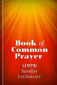 Book of Common Prayer (1979) Sunday Lectionary