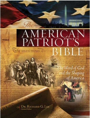 The American Patriot's Bible
