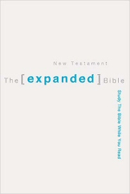 The Expanded Bible: New Testament