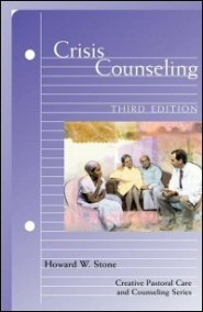 Crisis Counseling: Revised Edition