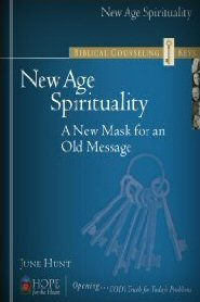 Biblical Counseling Keys on New Age Spirituality
