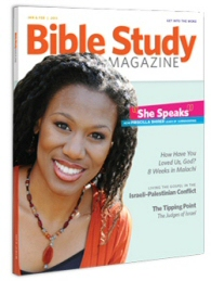 Bible Study Magazine—July-August 2011